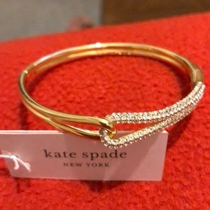 Kate Spade Get Connected Bracelet NWT
